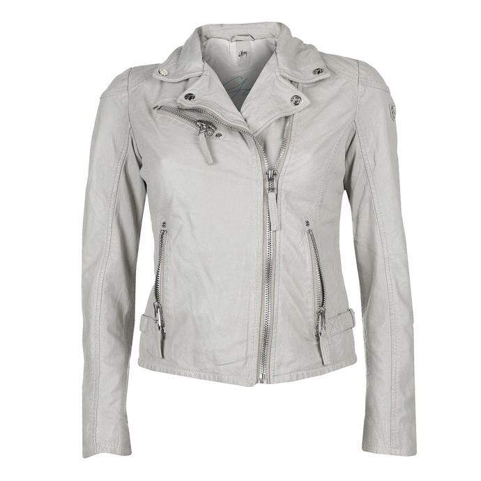 Veste pour femmes PGG S21 LABAGV - Off White