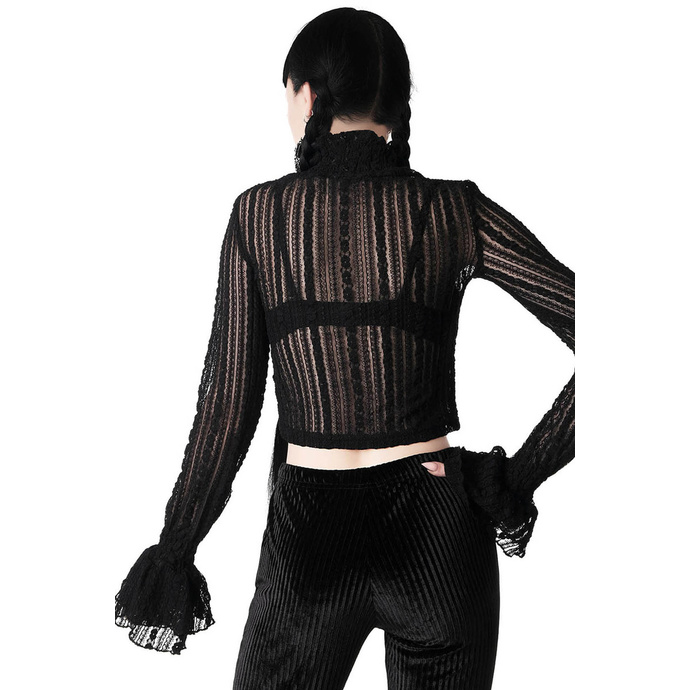 Chemise à manches longues pour femmes KILLSTAR - Seren