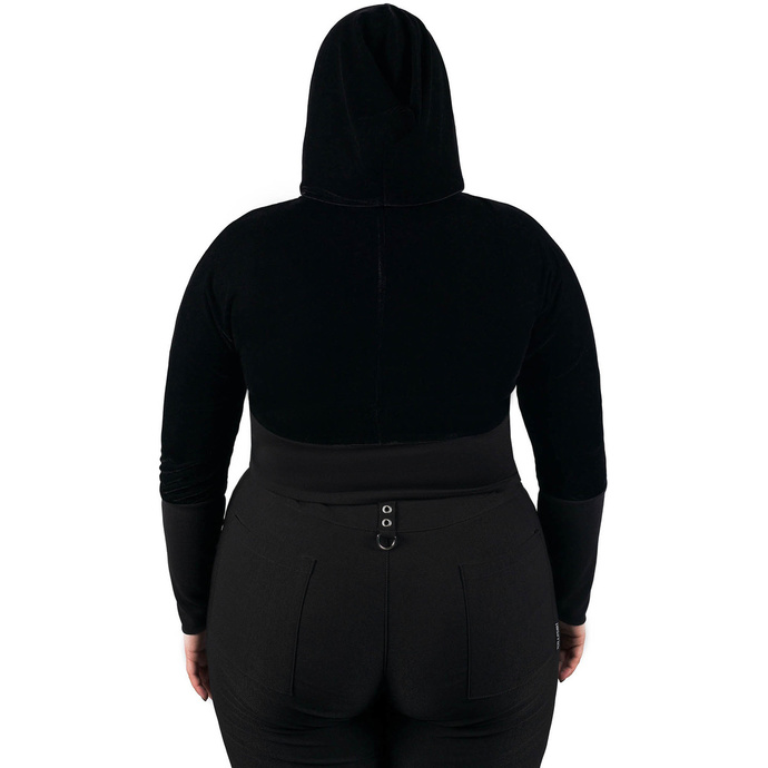 Sweat à capuche KILLSTAR pour femmes - Shadow Shift