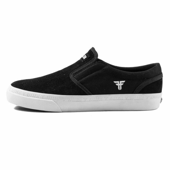 Chaussures pour hommes FALLEN - The easy - Noir / blanc