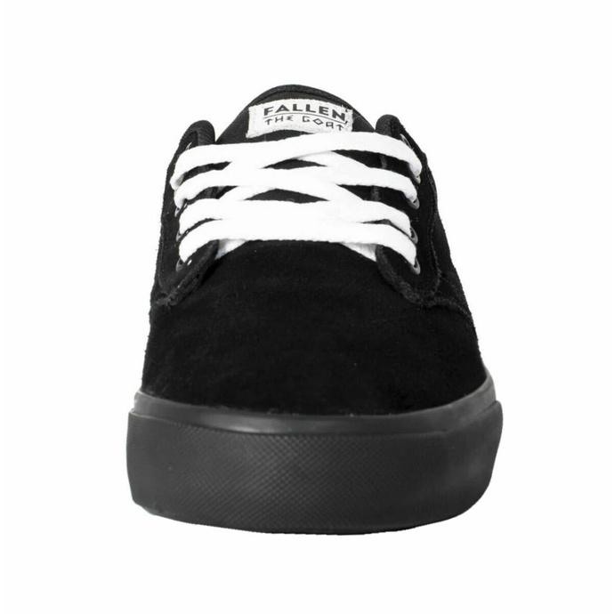 Chaussures pour hommes FALLEN - The Goat - Noir / blanc
