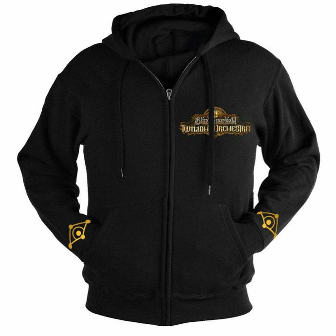 sweatshirt pour homme BLIND GUARDIAN - TWILIGHT ORCHESTRA - War machine - NUCLEAR BLAST