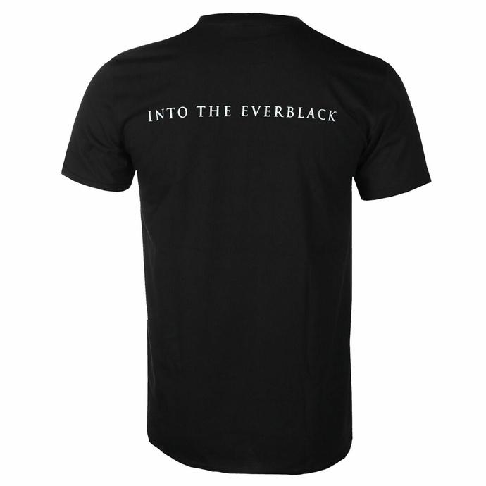 t-shirt pour homme Black Dahlia Murder - Into The Everblack - Noir - INDIEMERCH