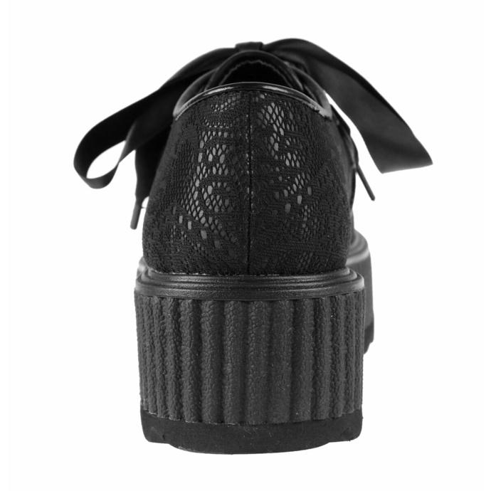 Chaussures pour femmes KILLSTAR - Lacy Bones