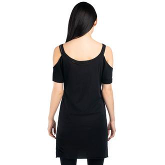 T-Shirt pour femmes - Fools Distress - KILLSTAR