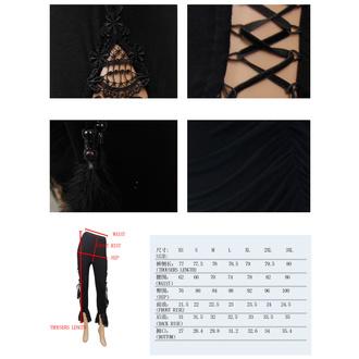 Pantalon femme (leggings) DEVIL FASHION