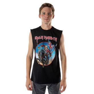 Débardeur (unisexe) Iron Maiden - AMPLIFIED, AMPLIFIED, Iron Maiden