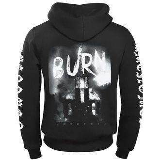sweat-shirt avec capuche pour hommes - CHURCH - AMENOMEN, AMENOMEN