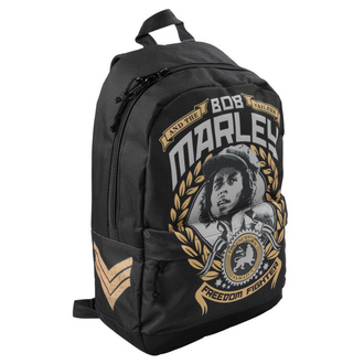 Sac à dos BOB MARLEY - FREEDOM FIGHTER - CLASSIQUE, NNM, Bob Marley