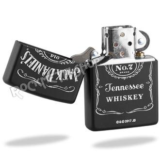 Briquet ZIPPO - Jack Daniels - NON. 1, ZIPPO