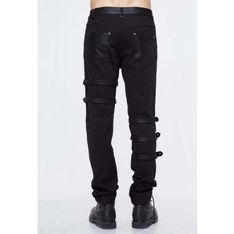 Pantalon hommes DEVIL FASHION, DEVIL FASHION