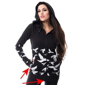 sweat-shirt avec capuche pour hommes - SONG BIRD - VIXXSIN, VIXXSIN