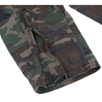 pantalon SURPLUS - Infantry - WOODLAND