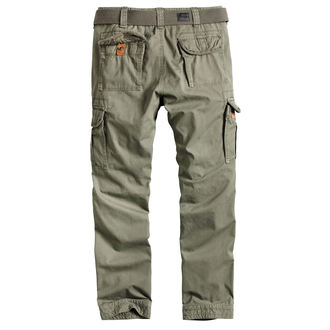 Pantalon SURPLUS - PREMIUM SLIMMY - OLIV GEWAS, SURPLUS