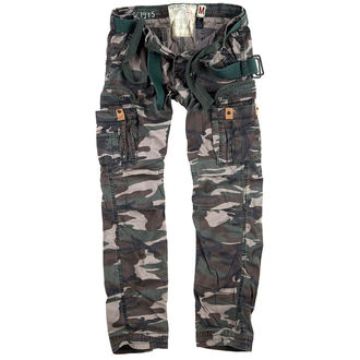 Pantalon SURPLUS  - PREMIUM SLIMMY - Woodle. GEW, SURPLUS