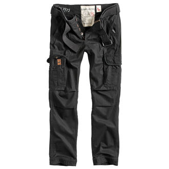 Pantalon SURPLUS - PREMIUM SLIMMY - Noir GE, SURPLUS