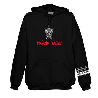 sweat-shirt pour hommes Celtic Frost 'Morbid Tales' - 064966, ART WORX, Celtic Frost