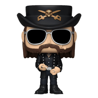 Figurine Motörhead - POP! - Lemmy, POP, Motörhead