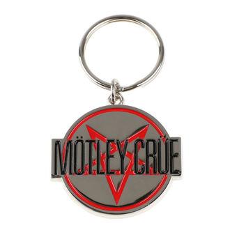 Porte-clés Mötley Crüe - ROCK OFF, ROCK OFF, Mötley Crüe