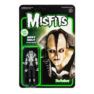 Figurine Misfits - Jerry Only Glow In The Dark, NNM, Misfits