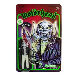 Figurine Motörhead - Warpig Glow in the Dark, NNM, Motörhead