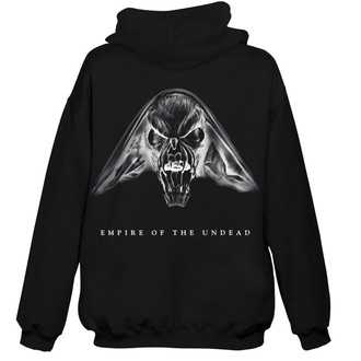 sweat-shirt pour hommes Gamma Ray - Empire Of The Undead - ART WORX, ART WORX, Gamma Ray