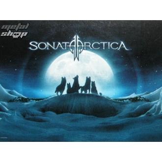 drapeau Sonata Arctica - Iced, HEART ROCK, Sonata Arctica