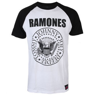 T-shirt pour hommes Ramones - URBAN CLASSIC, NNM, Ramones