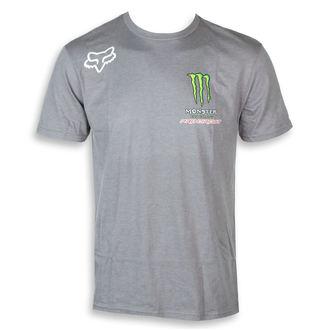 tee-shirt street pour hommes - Monster - FOX, FOX