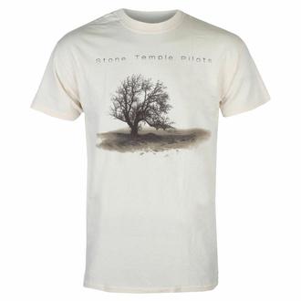 t-shirt pour homme Stone Temple Pilots - Périda Tree NATRL - ROCK OFF, ROCK OFF, Stone Temple Pilots