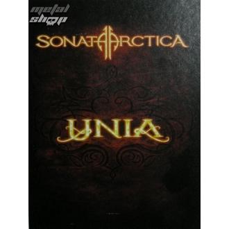 drapeau Sonata Arctica HFL 0921, HEART ROCK, Sonata Arctica