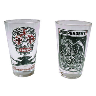 verres INDEPENDENT - Savced Glasses, INDEPENDENT