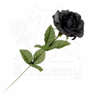 noire rose Noire Imitation rose, ALCHEMY GOTHIC