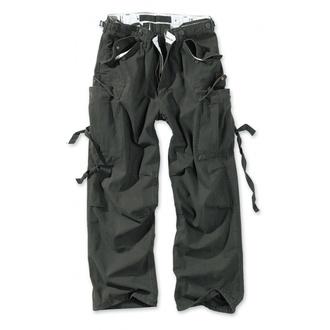 pantalon SURPLUS - Vintage - NOIRE - 05-3596-63