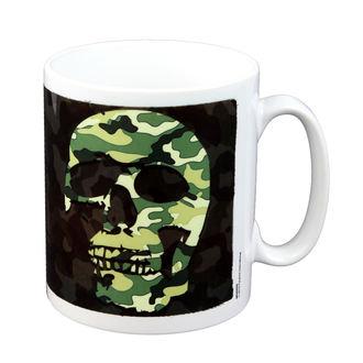 tasse Skull - Camo - PYRAMID POSTERS, PYRAMID POSTERS