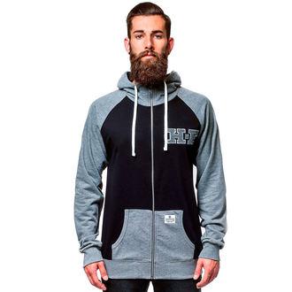sweat-shirt avec capuche pour hommes - FLICK - HORSEFEATHERS, HORSEFEATHERS