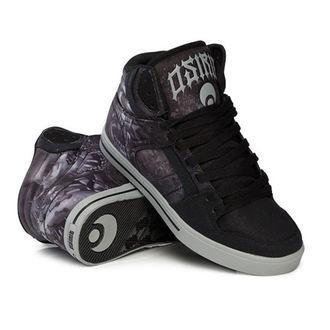 chaussures de tennis montantes enfants - Clone - OSIRIS, OSIRIS