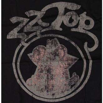 tee-shirt métal pour hommes ZZ-Top - Outlaw - BRAVADO EU, BRAVADO EU, ZZ-Top