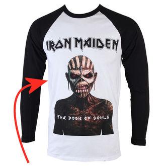 tee-shirt métal pour hommes Iron Maiden - Book Of Souls - ROCK OFF, ROCK OFF, Iron Maiden