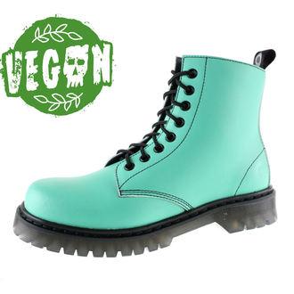 boty dámské ALTERCORE - Vegetarian - Green, ALTERCORE
