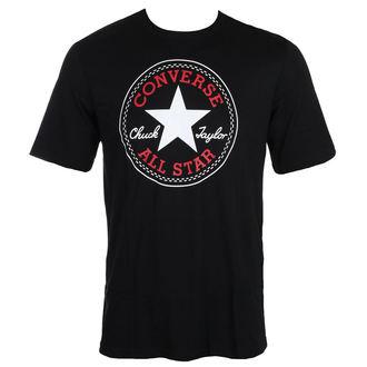 tee-shirt street pour hommes - Core Chuck Patch - CONVERSE, CONVERSE