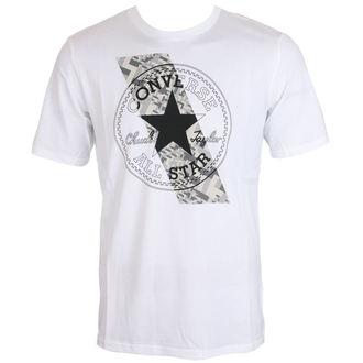tee-shirt street pour hommes - Chuckptch Contrast Slash - CONVERSE, CONVERSE