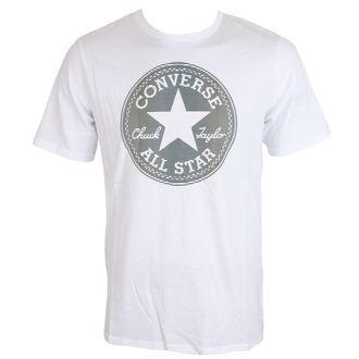 tee-shirt street pour hommes - Lenticular Chuckpatch - CONVERSE, CONVERSE
