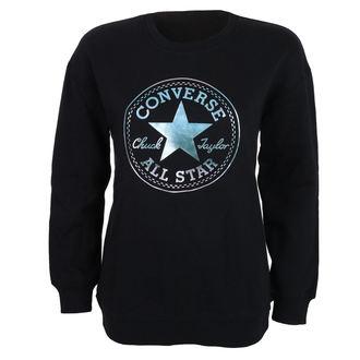 sweat-shirt sans capuche pour femmes - Shine Pack Grphic Ovrsd - CONVERSE, CONVERSE