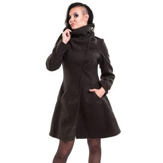 Manteau pour femmes VIXXSIN - NECROMANCER - GRIS, VIXXSIN
