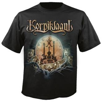 tee-shirt métal pour hommes Korpiklaani - Masters - NUCLEAR BLAST, NUCLEAR BLAST, Korpiklaani