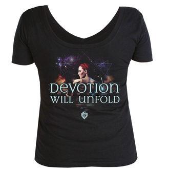tee-shirt métal pour femmes Epica - Devotion will unfold - NUCLEAR BLAST, NUCLEAR BLAST, Epica