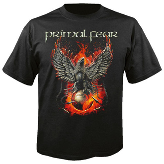 T-shirt PRIMAL FEAR pour hommes - Eagle - NUCLEAR BLAST, NUCLEAR BLAST, Primal Fear