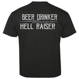 tee-shirt métal pour hommes Korpiklaani - Beer drinker - NUCLEAR BLAST, NUCLEAR BLAST, Korpiklaani