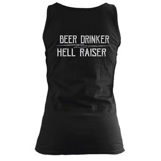 aux femmes réservoir top KORPIKLAANI - Beer drinker - NUCLEAR BLAST, NUCLEAR BLAST, Korpiklaani